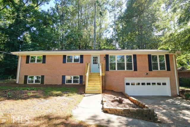 1830 Kinridge, Marietta, GA 30062 (MLS #8456304) :: Royal T Realty, Inc.