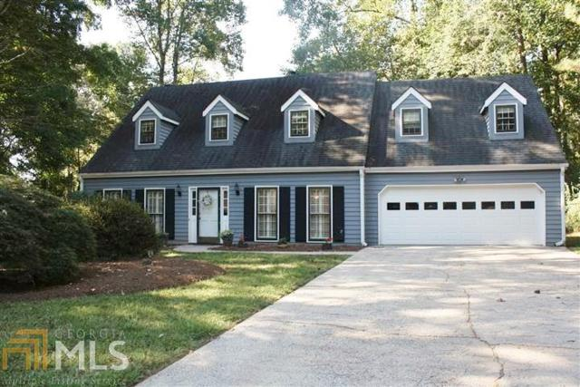 2559 Fieldstone, Marietta, GA 30062 (MLS #8456372) :: Keller Williams Realty Atlanta Partners