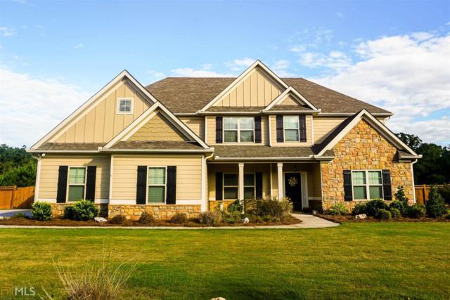 126 Walden Pond Way, Senoia, GA 30276 (MLS #8456381) :: Keller Williams Realty Atlanta Partners