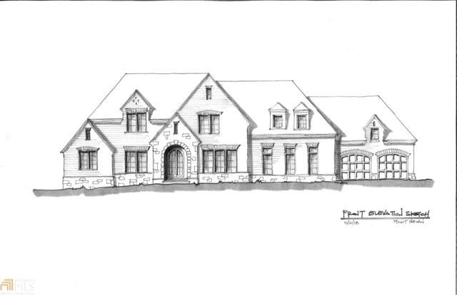 470 Mt Vernon Hwy, Atlanta, GA 30327 (MLS #8456699) :: Royal T Realty, Inc.