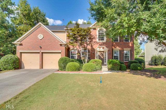 546 Ashland Pkwy, Woodstock, GA 30189 (MLS #8456750) :: The Durham Team