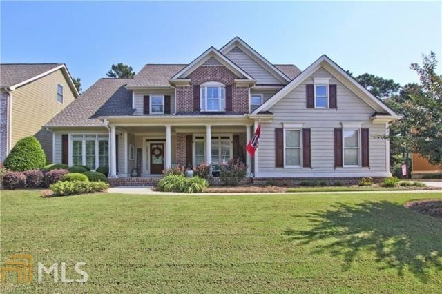 4211 Lantern Hill Dr, Dacula, GA 30019 (MLS #8456829) :: Bonds Realty Group Keller Williams Realty - Atlanta Partners