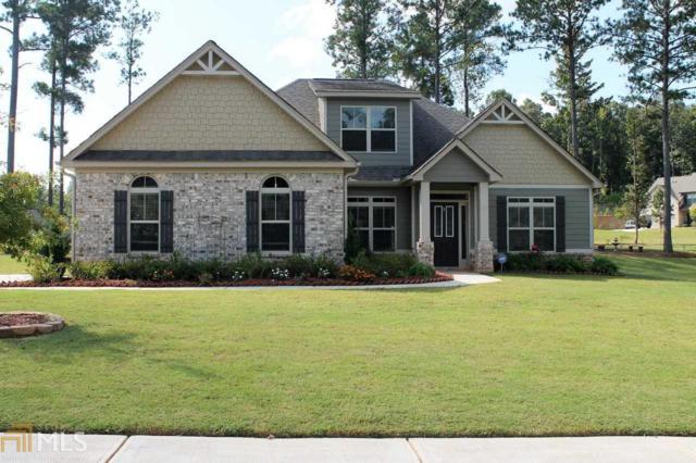 280 Darien #38, Senoia, GA 30276 (MLS #8457066) :: Keller Williams Realty Atlanta Partners