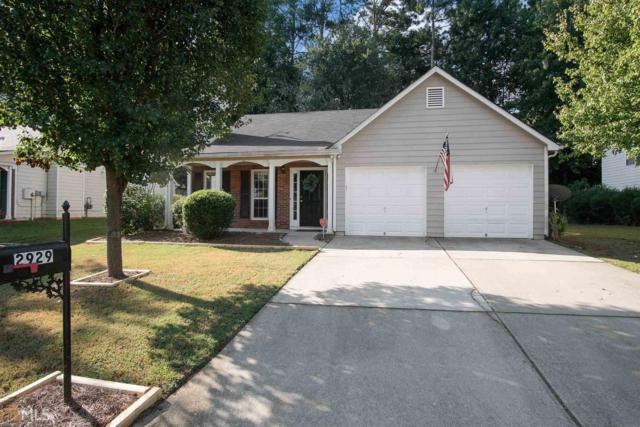2929 Yukon Trl, Acworth, GA 30101 (MLS #8457098) :: Keller Williams Realty Atlanta Partners