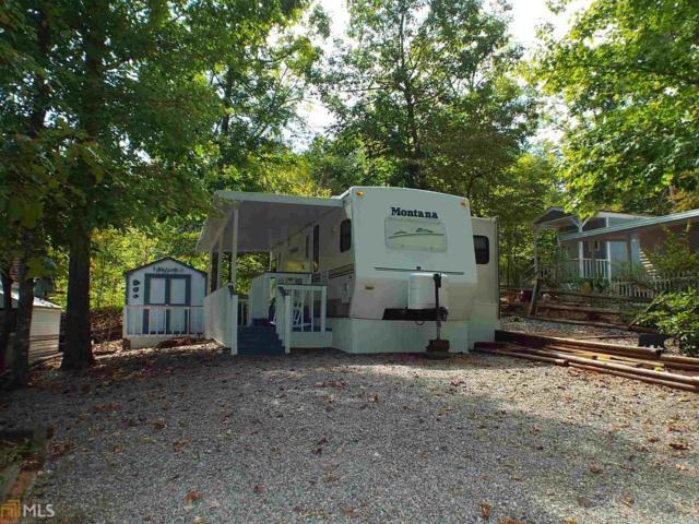 39 Terrace #110, Cleveland, GA 30528 (MLS #8457115) :: Keller Williams Realty Atlanta Partners