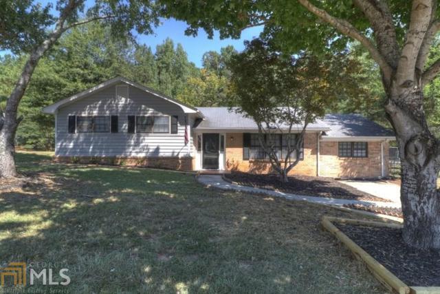 1594 Ridgeview Drive Nw, Conyers, GA 30012 (MLS #8457129) :: Anderson & Associates