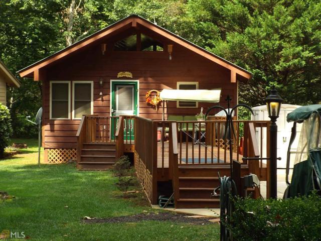 327 Hidden Valley Rd #90, Cleveland, GA 30528 (MLS #8457177) :: Buffington Real Estate Group