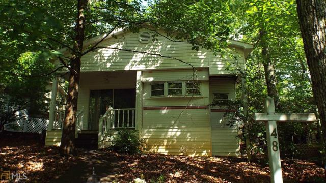 48 Lost Valley 25D, Cleveland, GA 30528 (MLS #8457178) :: Ashton Taylor Realty