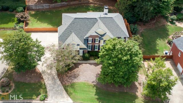 2734 Kingsburgh Ct, Marietta, GA 30066 (MLS #8457272) :: Ashton Taylor Realty