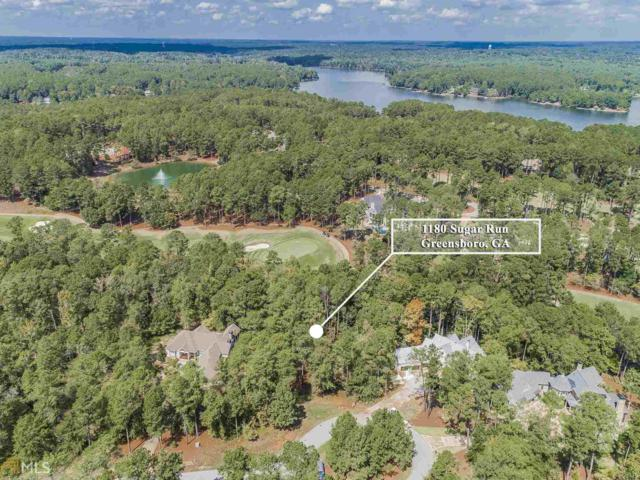 1180 Sugar Run, Greensboro, GA 30642 (MLS #8457303) :: Keller Williams Realty Atlanta Partners
