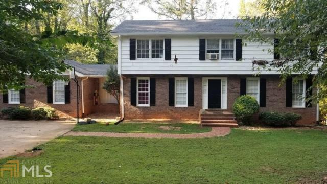 12 Forrest Hill Rd, Winder, GA 30680 (MLS #8457317) :: The Holly Purcell Group