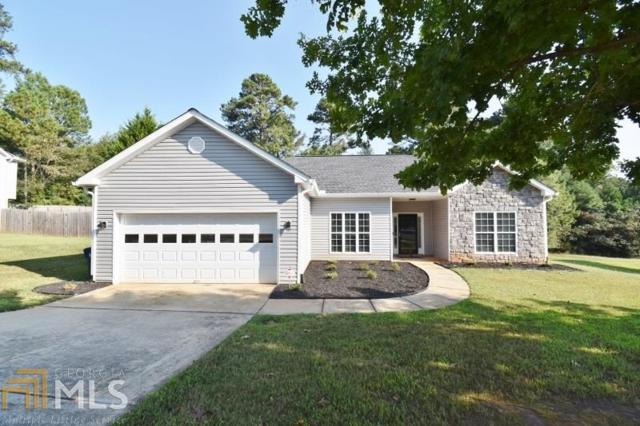 209 Bowden Ln, Athens, GA 30606 (MLS #8457427) :: The Holly Purcell Group