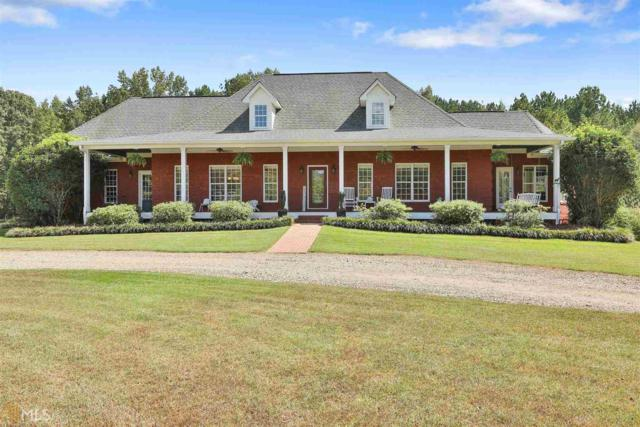 1817 Highway 92 S, Fayetteville, GA 30215 (MLS #8457515) :: Keller Williams Realty Atlanta Partners
