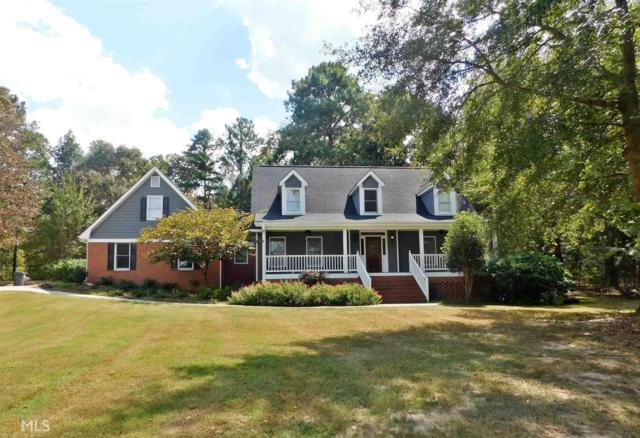 2808 Chimney View Dr, Conyers, GA 30094 (MLS #8457517) :: Buffington Real Estate Group