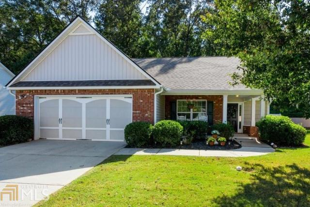210 Briarcrest Drive, Jefferson, GA 30549 (MLS #8457535) :: The Holly Purcell Group