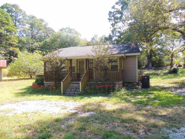 313 Elberton Road, Lexington, GA 30648 (MLS #8457554) :: The Holly Purcell Group