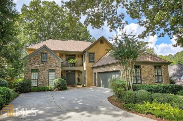 1009 Wetherby Way, Johns Creek, GA 30022 (MLS #8457558) :: The Holly Purcell Group