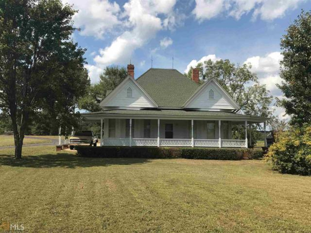 503 Yancey Road, Arnoldsville, GA 30619 (MLS #8457649) :: The Holly Purcell Group