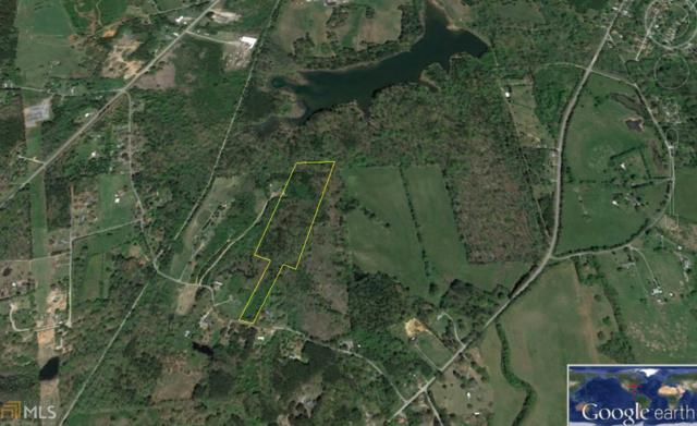 0 Berry Rd, Cedartown, GA 30125 (MLS #8457680) :: The Heyl Group at Keller Williams