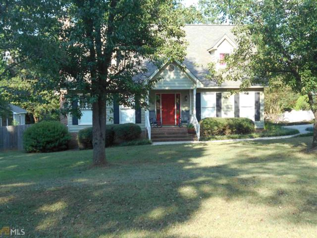 991 Crawford St, Madison, GA 30650 (MLS #8457703) :: The Holly Purcell Group