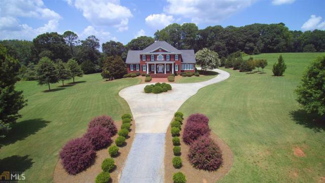 2191 H D Atha Rd, Monroe, GA 30655 (MLS #8457727) :: The Holly Purcell Group