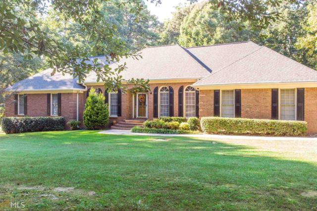 130 Oak Mnr #23, Fayetteville, GA 30214 (MLS #8457735) :: Keller Williams Realty Atlanta Partners