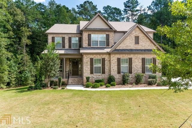 160 Leeds Dr, Fayetteville, GA 30215 (MLS #8457807) :: Keller Williams Realty Atlanta Partners