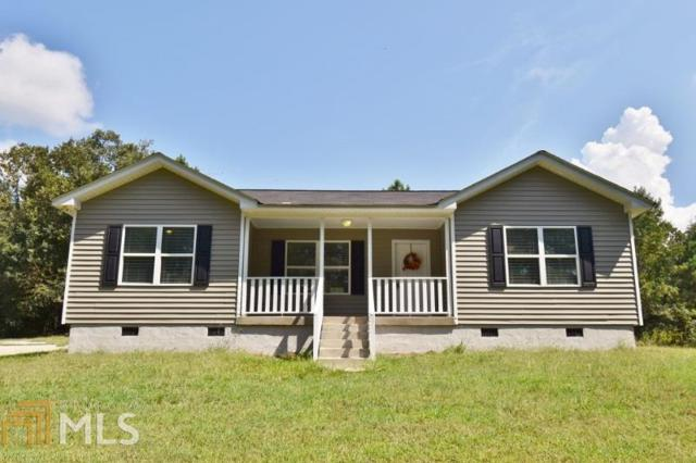 1349 Hammond Williams Rd, Danielsville, GA 30633 (MLS #8457841) :: The Holly Purcell Group