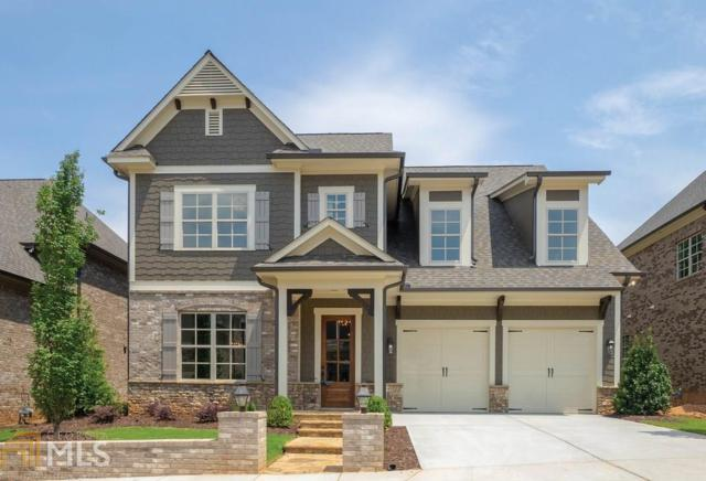 3929 Chalmers Gate Se, Smyrna, GA 30080 (MLS #8457849) :: The Holly Purcell Group