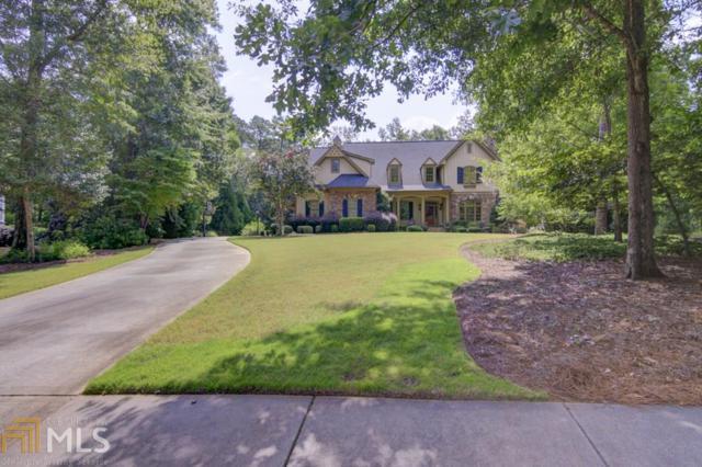185 Colony Pt, Fayetteville, GA 30215 (MLS #8457884) :: Keller Williams Realty Atlanta Partners