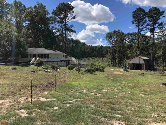 116 Judy Ln, Fayetteville, GA 30214 (MLS #8458066) :: Keller Williams Realty Atlanta Partners