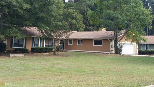 110 Thorton Dr, Fayetteville, GA 30215 (MLS #8458168) :: Keller Williams Realty Atlanta Partners