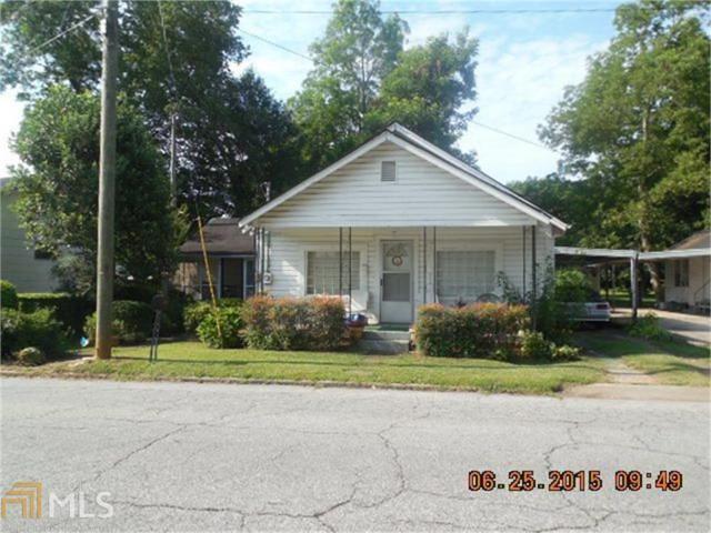 210 Lambert Street, Carrollton, GA 30117 (MLS #8458341) :: Keller Williams Realty Atlanta Partners