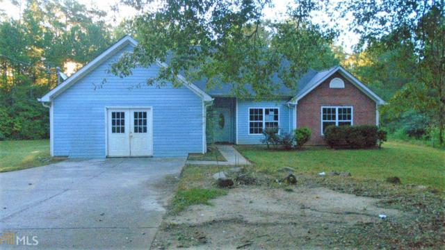 118 Jenny Rd, Grantville, GA 30220 (MLS #8458360) :: Anderson & Associates