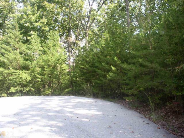 140 Lake View Walk #34, Baldwin, GA 30511 (MLS #8458365) :: The Durham Team