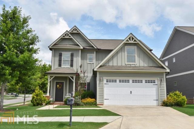 368 Ridge Pointe Dr, Athens, GA 30606 (MLS #8458380) :: Keller Williams Realty Atlanta Partners