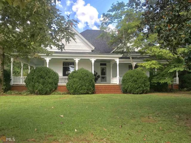 2730 William Zebulon Rd, Williamson, GA 30292 (MLS #8458424) :: Ashton Taylor Realty