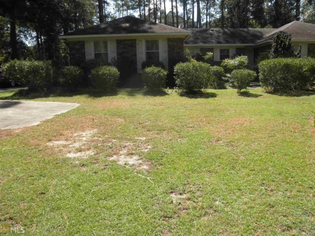 28 Golf Club Cir, Statesboro, GA 30458 (MLS #8458498) :: Bonds Realty Group Keller Williams Realty - Atlanta Partners