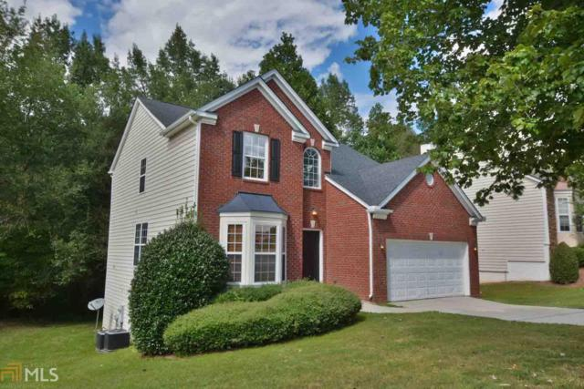 190 Lazy Willow Ln, Lawrenceville, GA 30044 (MLS #8458575) :: Buffington Real Estate Group