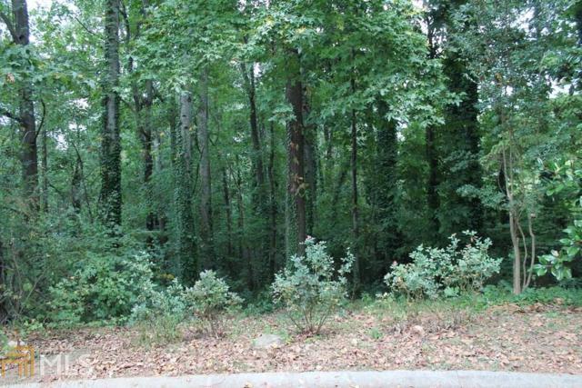 592 Hidden Hills Ct, Marietta, GA 30066 (MLS #8458716) :: Keller Williams Realty Atlanta Partners