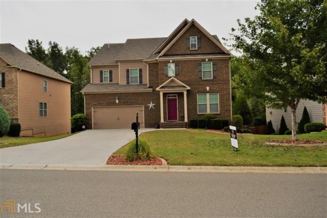 4665 Carver Ct, Cumming, GA 30040 (MLS #8458856) :: Keller Williams Realty Atlanta Partners