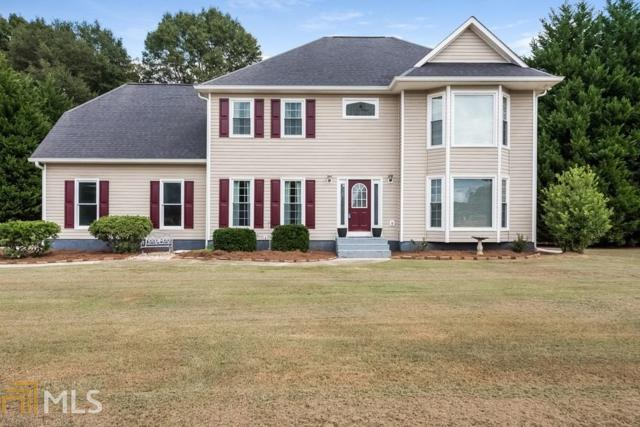 40 Clearview Cir, Mcdonough, GA 30253 (MLS #8458966) :: Royal T Realty, Inc.