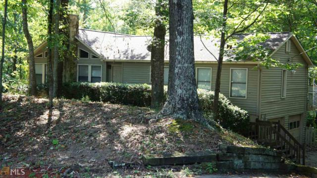 1673 Timber, Kennesaw, GA 30144 (MLS #8459276) :: The Durham Team