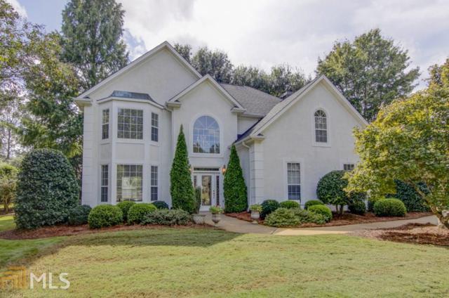 215 White Oak Dr, Newnan, GA 30265 (MLS #8459429) :: Anderson & Associates