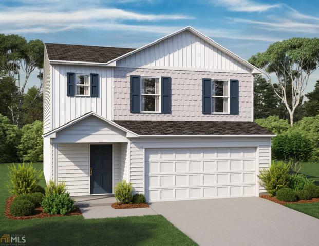 680 Ivy Brook Way #17, Macon, GA 31210 (MLS #8459636) :: Buffington Real Estate Group
