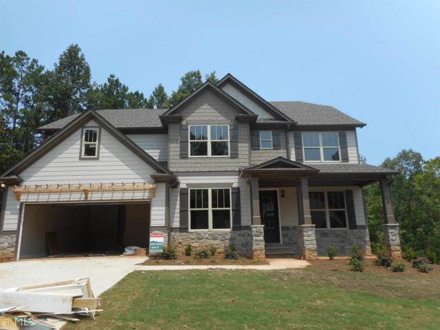 160 Woodburn Dr, Villa Rica, GA 30180 (MLS #8459665) :: The Durham Team