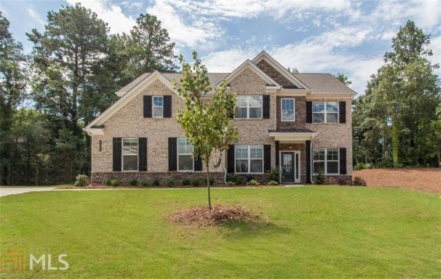 3555 Reevley Ln #10, Tucker, GA 30084 (MLS #8459673) :: Buffington Real Estate Group