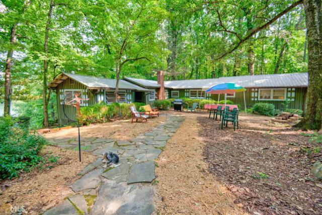 137 Weatherly, Clarkesville, GA 30523 (MLS #8459709) :: The Heyl Group at Keller Williams