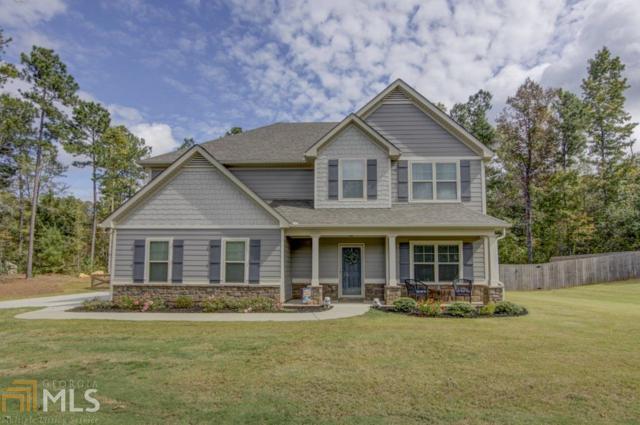 78 Deer Creek Trl #1, Moreland, GA 30259 (MLS #8459734) :: Anderson & Associates