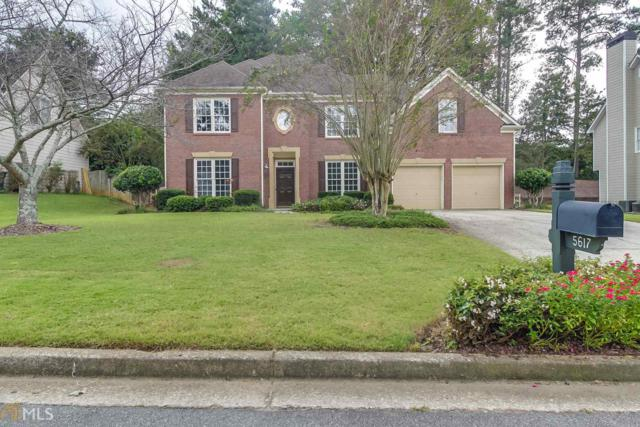 5617 Woolwich Ln, Acworth, GA 30101 (MLS #8459742) :: Buffington Real Estate Group